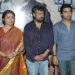 Simbu Osthi Movie Press Meet Stills