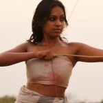 Actress Shammu Palai Movie Stills