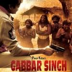 Pawan Kalyan Gabbar Singh Posters