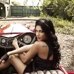 Shruti Hassan Hot Stars Calendar 2011 Photo Shoot Stills