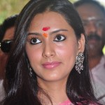 Om Movie Actress Pallavi Subhash Stills