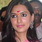 Om Movie Actress Pallavi Subhash Stills
