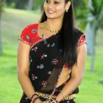 Tamil Actress Suja Hot Stills