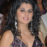 Tapasee Pannu Pictures @ AOD Audio Release