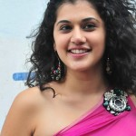 Tapsee Latest Images