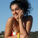 Tapsee Unseen Latest Hot Pics @ Mr Perfect Movie
