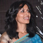 Yasmin Ponnappa Photos @ Aaranya Kaandam Press Meet