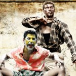 Arya Vishal Vaadu Veedu Movie Wallpapers