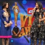 Actress @ Vijay Awards 2011 Pictures
