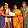 Ashwini Priyanka Bharatanatyam Arangetram Stills