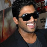 Allu Arjun @ Badrinath Movie Press Meet in Bangalore