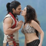 Badrinath Telugu Movie Latest Stills
