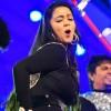 Charmi Hot Stage Dance @ Lux Sandal Cinemaa Awards 2011 Photos