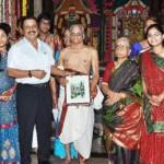 Chitralaya Gopu 80th Wedding Sadabhishekam Photos