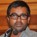 Director Selvaraghavan Press Meet Photos