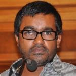 Director Selvaraghavan Press Meet Photos
