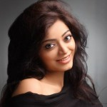 Actress Janani Iyer HD Wallpapers