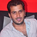 Jithan Ramesh @ Pillaiyar Theru Kadaisi Veedu Movie Press Meet Stills