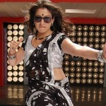 Lakshmi Rai Hot Dance Stills in Kanchana Movie