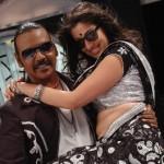 Kanchana Tamil Movie Stills