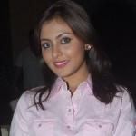 Madhu Shalini Cute Stills