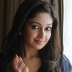 Mithra Kurian Latest Cute Photos