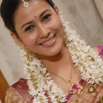 Actress Panchi Bora In Saree Stills