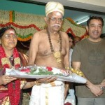 Panchu Arunachalam 70th Beemaratha Shanthi Celebration Stills