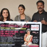 Parinaya Exhibition n Sale Wedding Fair 2011 Poster Launch
