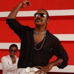 Raghava Lawrence Dance in Kanchana Movie Photo Gallery