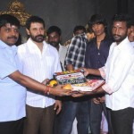Raja Pattai Movie Launch Stills