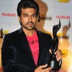 Ram Charan Teja @ 58th Idea Filmfare Award South Press Meet Stills
