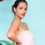 Actress Shayirakhan Hot Stills