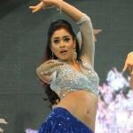 Shriya Saran Hot Dance @ CCL