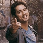 Siddharth Wallpapers in 180 Movie