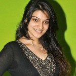 Actress Siya Gautham Pics