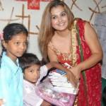 Actress Sona Birthday Celebration 2011 Photos