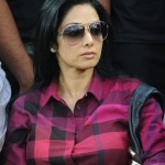 Sridevi Boney Kapoor Latest Pics