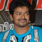 Actor Vijay New Stills