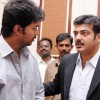 Vijay Ajith Photos @ Anirudha Srikanth Engagement Event