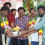 Director Hari @ Akilapuram Movie Launch Stills