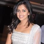 Amala Paul Latest Pics @ Deiva Thirumagal Premiere Show
