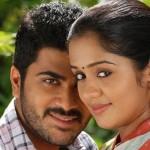 Ananya Sharwanand @ Engeyum Eppothum Movie Gallery