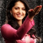 Anushka Latest Photos @ Deiva Thirumagal Movie