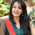 Anushka Latest Cute Stills