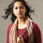 Anushka New Cute Photo Shoot Gallery