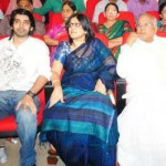 Celebs @ Dhada Movie Audio Launch Event Stills