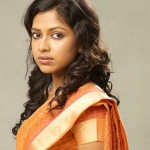Amala Paul Photos Stills @ Deiva Thirumagal Vikram Movie