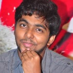 GV Prakash Kumar Photo Gallery