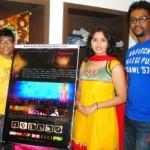 Hyderabad Fashion Fest Website Launch Event Stills